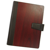 Personalized Corporate Notebook & Diaries - 2515