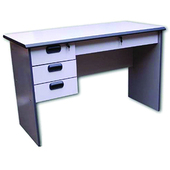 Laminated Office Table 4824