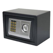 T-2 JE Digital Safety Box