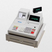 Cash Register BMC CR-280
