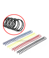 Wire Binding Coils